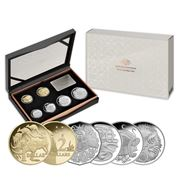 RA Mint - Milestones & Celebrations 2019 Proof Coin Set 6pce