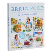 Book - Brain Food