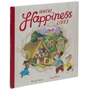 Book - Where Happiness Lives