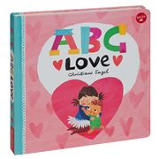 Book - ABC Love ABC For Me