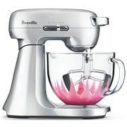 Breville - The Scraper Mixer BEM430SIL