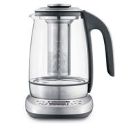 Breville - Smart Tea Infuser BTM600CLR