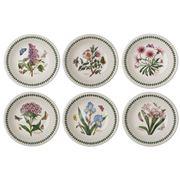 Portmeirion - Botanic Garden Pick Me Up Pasta Bowl Set 6pce