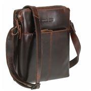 Greenburry - Boston RV Shoulder Bag Chestnut