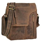 Greenburry - Vintage Revolver Bag