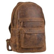 Greenburry - Vintage Rucksack Zip Around Bag