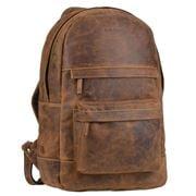 Greenburry - Vintage Rucksack Zip Around Bag