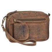 Greenburry - Vintage Leather Wrist Bag