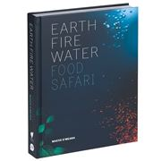Book - Food Safari Earth Fire Water