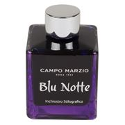 Campo Marzio - Fountain Pen Ink Dark Blue 150ml