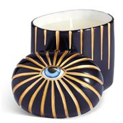 L'objet - Lito Eye Candle Blue & Gold