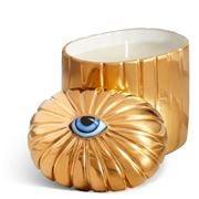 L'objet - Lito Eye Candle Gold