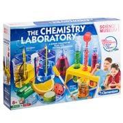 Clementoni - Chemistry Laboratory