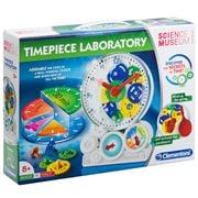 Clementoni - Timepiece Laboratory Kit