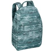 Hedgren - Inner City Vogue Backpack Aqua Print