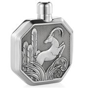 Royal Selangor - Savannah Gazelle Hip Flask