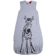 Plum - Sleep Bag Zebra 1.0 TOG