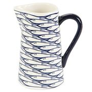 Jersey Pottery - Sardine Run Small Jug