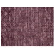 Chilewich - Mosaic Placemat Plum