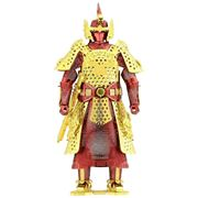 Metal Works - Chinese Ming Armour