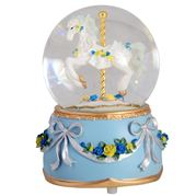 Gibson Baby - Baby Boy Musical Waterball