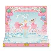 Music Box Card - Ballerina Dream Music Box Card