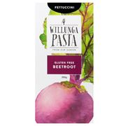 Willunga - Fettuccini Gluten Free Beetroot 200g