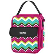 Thermos - Upright Lunch Kit Chevron