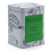 Henry Langdon - Organic Green Tea 120g