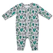 Marquise - Cacti Zipsuit Green/Grey 000