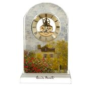 Goebel - Claude Monet's 'Artists House' Clock