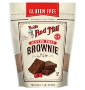 Bob's Red Mill - Gluten Free Brownie Mix 595g