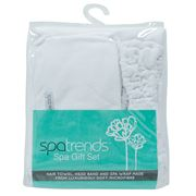 A.Trends - Spa Trends Spa Gift Pack 3pce