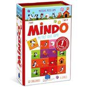 Blue Orange Games - Mindo Puppy Edition