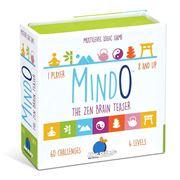 Blue Orange Games - Mindo Zen Edition