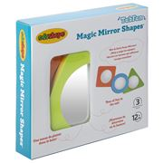 TubFun - Magic Mirror Shapes 3pce
