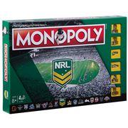 Games - NRL Monopoly