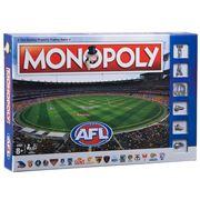 Games - AFL Monopoly
