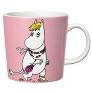 Arabia - Moomin Mug Snorkmaiden Pink 300ml
