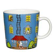 Arabia - Moomin Mug House 300ml