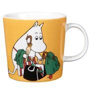 Arabia - Moomin Mug Mamma Apricot 300ml