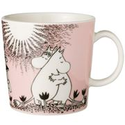 Arabia - Moomin Mug Love 300ml
