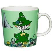 Arabia - Moomin Mug Snufkin Green 300ml