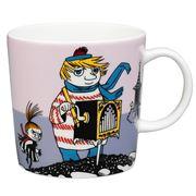 Arabia - Moomin Mug Tooticky Violet 300ml