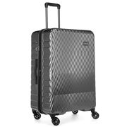 Antler - Viva Expandable Spinner Case Charcoal 80cm