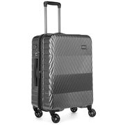 Antler - Viva Expandable Spinner Case Charcoal 67.5cm