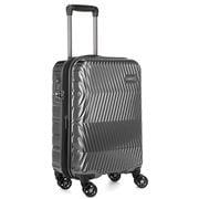 Antler - Viva Wheelaboard Exp Spinner Case Charcoal 56cm