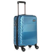 Antler - Viva Expandable Spinner Case Teal 80cm
