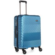 Antler - Viva Expandable Spinner Case Teal 67.5cm