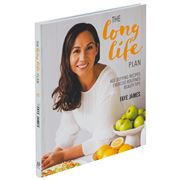 Book - The Long Life Plan